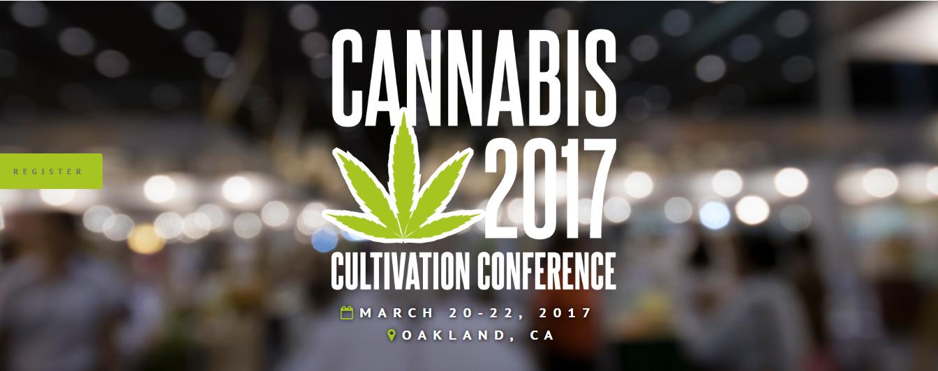 2017 CCC in Oakland California