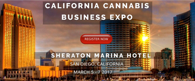 San Diego Cannabis Business Expo