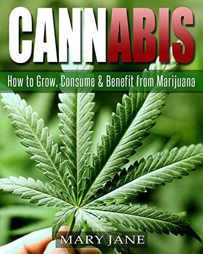 Marijuana Entrepreneur