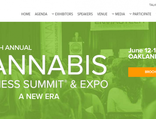 Cannabis Networking